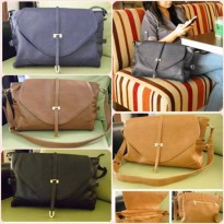 Termurah! TAS MANGO REPLIKA IMPOR LEATHER ANTI NGELUPAS