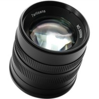7artisans 55mm f/1.4 Lens for Fujifilm X-Mount Camera