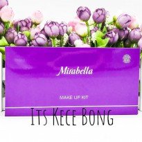 [DISKON] Mirabella Natural Make Up Kit I Mirabella