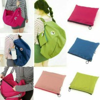 Termurah! 3 WAY EASY TO CARRY BAG  BISA DIGEMBLOK, TENTENG DAN SELEMPANG -HHM074