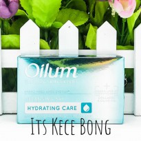 [DISKON] Oilum Cleansing Bar Soap Hydrating Care 85gr