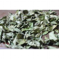 Dried Curry Leaves 10 Gr - Daun Kari Kering