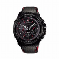 Jam Tangan Pria Casio Edifice EQW-M710L Fashion Men Watch - Black