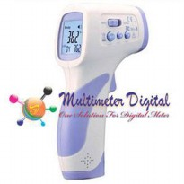 Thermometer Infrared Dm300