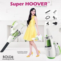 Super HOOVER Original BOLDe