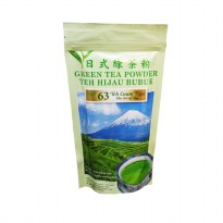 Greentea Powder