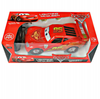 Mainan Anak Mobil RC CARS Lightning McQueen Rechargeable