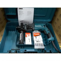 Mesin Bor Rotary SDS Plus Makita HR2460