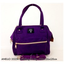 Tas Wanita Anello Handbag 2 in 1 Medium 3325 - 5