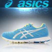 Retail stores Asics Gel ASICS GEL-ZARACA 2 111330602-4293 growing car running shoes sneakers fitness shoes training shoe wokinghwa