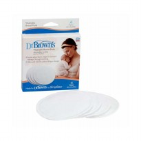 Dr Browns Alas ASI - Pads Washable