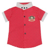 DJ Fashion Korean Kids Fashion Shirt