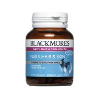 (POP UP AIA) Blackmores Nails, Hair & Skin 60 Tabs