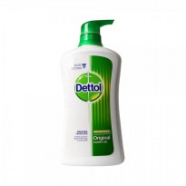 Dettol Bodywash Bottle Original 625ml