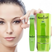 NEW CELL EYE SERUM ROLL ON 15 ML
