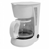 COFFEE MAKER MINI NK-106 BLACK&DECKER NESCAFE WARNA PUTIH