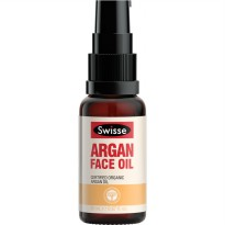 (POP UP AIA) Swisse Argan Face Oil 50ml