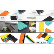 Rock Elegant Flip Case Samsung Galaxy Note 3 N9000