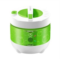 Yong Ma MC 1350 Teflon BlackTinum Wing Rice Cooker - Hijau
