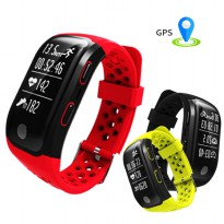 GPS Watch Sport Smart Band S908