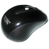 VZTEC Wireless Optical Mouse - VZ-WM2009 - Black
