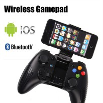 Gamepad Bluetooth - G910 - Black