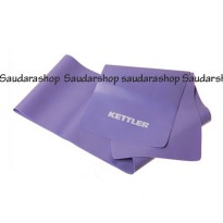 kettler Latex Flexiband Purple 0.65mm / Latex Flexiband Unggu Kettler