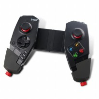 Ipega Red Spider Bluetooth Game Controller for Smartphone and Tablet - PG-9055 - Black