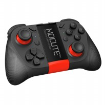 VRBOX 2.0 Bluetooth Wireless Gamepad Joystick for Android and iOS - Black