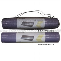 Matras Yoga / Matras Yoga Kettler Original 5MM - 6MM Unggu