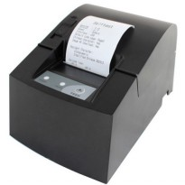 Xprinter POS Thermal Receipt Printer 58mm - XP-58IIIK - Black