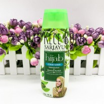 [DISKON]  Sariayu Hijab Conditioner 180ml