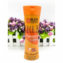[DISKON]  Rudy Hadisuwarno Damage Defence Shampo Sun Flower 200 ml a
