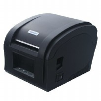 Xprinter Thermal Barcode Printer - XP-360B - Black