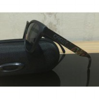 (Best Seller) kacamata sunglasses o*kl*y frogskin alpha decay