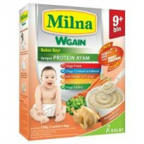 MILNA 9+ ISI 3 PACK