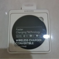 Samsung wireless charger fast charging original for s8/s7/s6