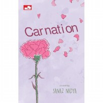 [SCOOP Digital] Carnation by Sanaz Nadya
