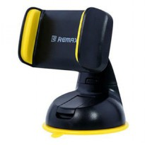 TERMURAH ! Remax Car Suction Cup Smartphone Holder - RM-C06