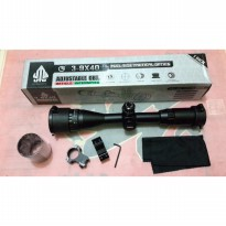 Telescope UTG LEAPERS 3-9x40 AOL
