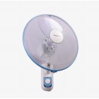 PANASONIC WALL FAN EU - 409 KIPAS ANGIN DINDING