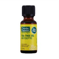 (POP UP AIA) Thursday Plantation Tea Tree Oil Pure 25mL (Exp Maret 2020)