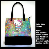 Totebag Combo Hello Kitty