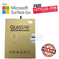 Microsoft Surface Go - Premium Sapphire Tempered Glass