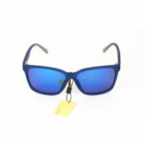 Kalibre 996133-999 Eyewear Kacamata Pantai Beach Fashion Sunglasses Anti Uv Anti Silau Polarized Anti Fog Biru