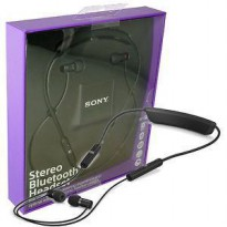 Stereo Bluetooth Headset Sony Sbh 80 -Oem