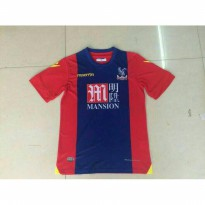 MURAH JERSEY CRYSTAL PALACE HOME OFFICIAL 2017