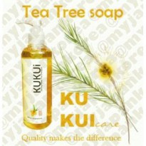 Kukui Tea Tree Face & Body Wash