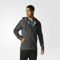 Jaket Hoodie Adidas Men Athletics Original