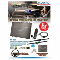 TV TUNER ASUKA HR-630
